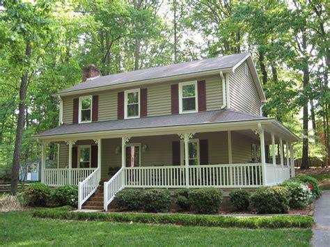 houses with wrap around porches wrap around porch