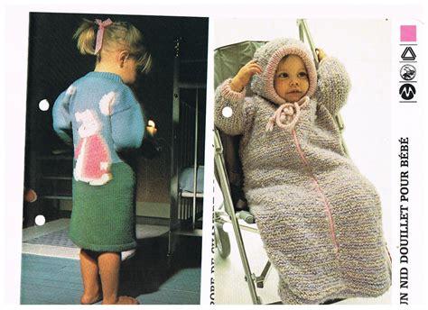 robe de chambre pour enfant mod 232 le tricot robe de chambre b 233 b 233