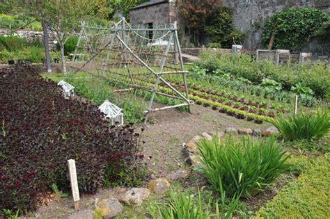 Einen Bauerngarten Oder Cottagegarten Anlegen Schritt Für