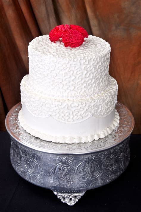 14 inch cake plate embossed 14 inch cake stand helen g events 3806