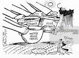Poverty Drawing Cartoon Farming Industry Getdrawings Cartoons Drawings Comics Paintingvalley sketch template