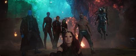 guardians   galaxy  tv spot takes  guardians