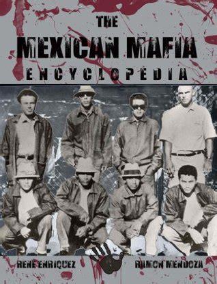 mexican mafia encyclopedia  rene enriquez