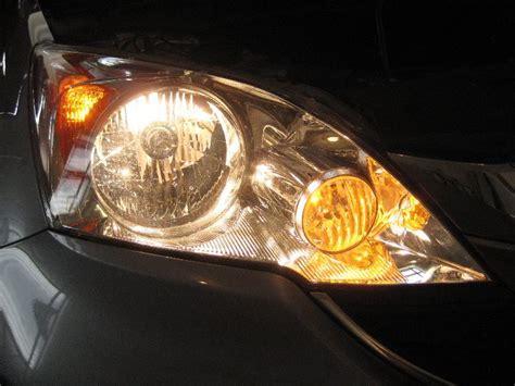 honda cr v headlight bulbs replacement guide 054