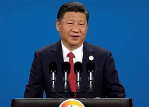 China to enshrine President Xi Jinping's name in state ...