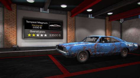 car mechanic simulator  archives gamerevolution