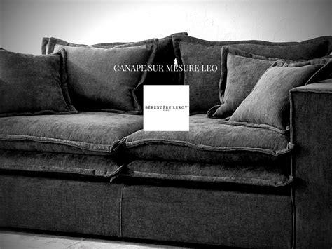 canape boheme canape sur mesure leo version boheme catalogue mobilier