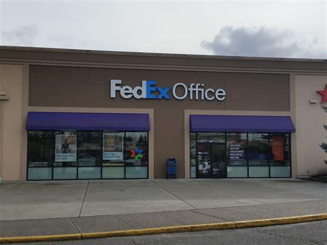 Ship Fedex by Fedex Office Print Ship Center Federal Way Washington