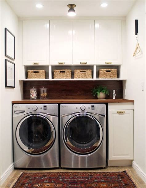 White Storage Cabinets For Garage by Beautiful Laundry Room Inspiration Found On
