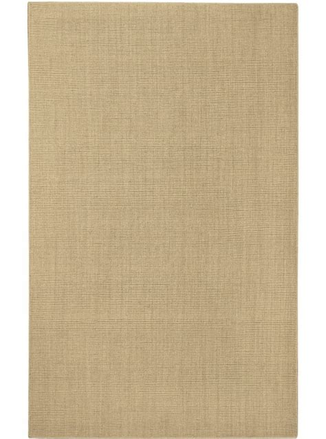 soft fiber rugs spa rug soft wool sisal wheat