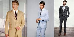 Summer Wedding What Men Are Looking For Menz Fashion ...