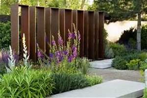 Sichtschutz im garten malerblatt medienservice for Garten planen mit wind und sichtschutz balkon