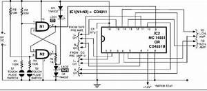 Audio Signal Source Selector