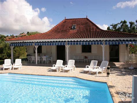 location maison 5 chambres location vacances martinique location martinique iha