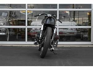 1966 Honda Motorcycle For Sale