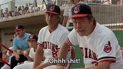 League Major Lou Brown Shit Oh Baseball