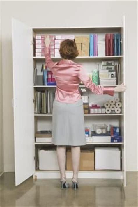 best 25 office supply storage ideas on