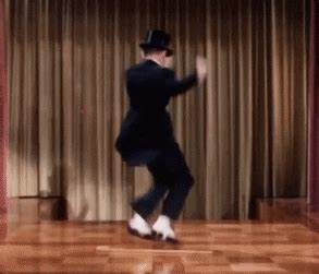 Fred Astaire shows some wicked moves | Find, Make & Share ...