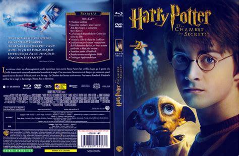 chambre cars complete jaquette dvd de harry potter et la chambre des secrets