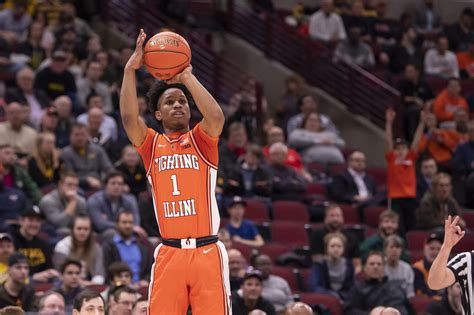 illinois basketball projected illini starting lineup