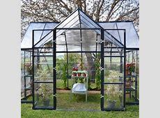 23 Wonderful Backyard Greenhouse Ideas