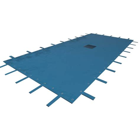 bache piscine rectangulaire b 226 che piscine hivernage rectangulaire 5 x 8 m bache