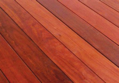 Best Preservative For Mahogany Deck