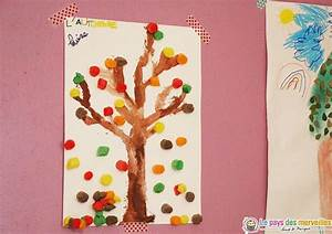Activites Enfant 2 Ans : un arbre d 39 automne en playmais activit manuelle pour petits et grands ~ Melissatoandfro.com Idées de Décoration