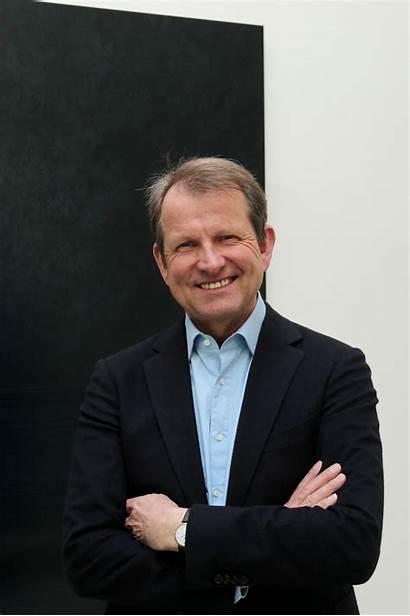 Lorm Jan Rudolph Singer Museum Organisatie Director