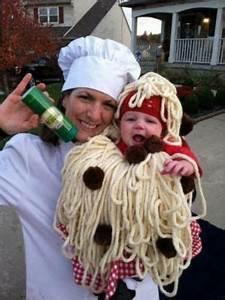 Kostüm Baby Selber Machen : spaghetti mit fleischb llchen kost m selber machen f a s c h i n g pinterest costumes ~ Frokenaadalensverden.com Haus und Dekorationen