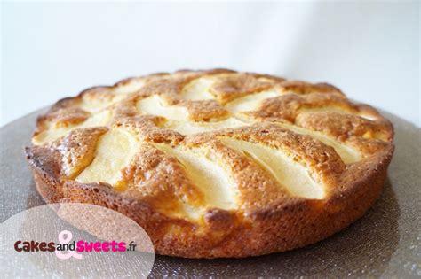 recette dessert au pomme g 226 teaux pommes caramel recette cakesandsweets fr