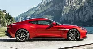 Aston Martin Vanquish S : passion for luxury aston martin vanquish zagato ~ Medecine-chirurgie-esthetiques.com Avis de Voitures