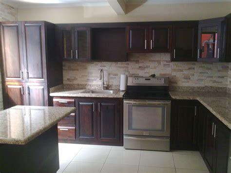 muebles de cocina desde mil el metro lineal