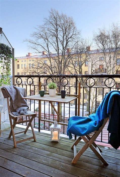 awesome scandinavian balcony designs digsdigs