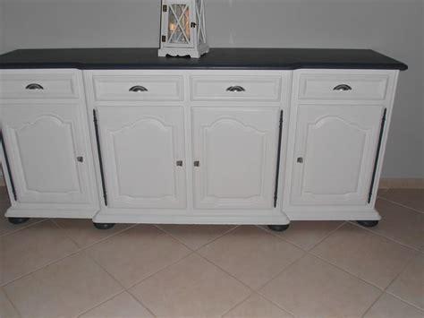 meuble de cuisine repeint rénovation et peinture de meubles la palette d 39 eric