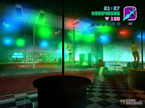 Mods For Gta Vice City With Automatic Installation » Page 1