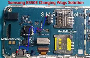 Samsung B350e Diagram