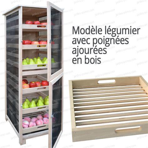 poubelle cuisine 50l légumier fruit 6 tiroirs modèle haut poignée bois
