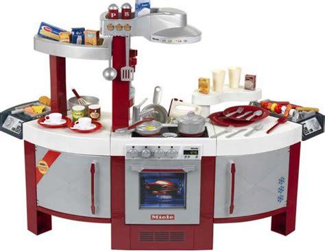 miele keukentje miele luxe speelgoedkeuken met geluid maak heerlijke