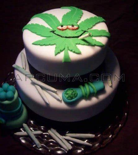 pastel de marihuana blog arcuma