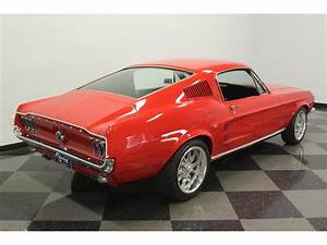 1967 Ford Mustang for Sale | ClassicCars.com | CC-1213431