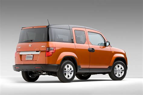Honda Element Cer Top by 2009 Honda Element Gallery 271010 Top Speed