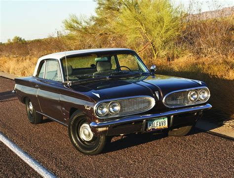 how to learn about cars 1961 pontiac tempest interior lighting 500 000 miles plus 1961 pontiac tempest one man hemmings motor news