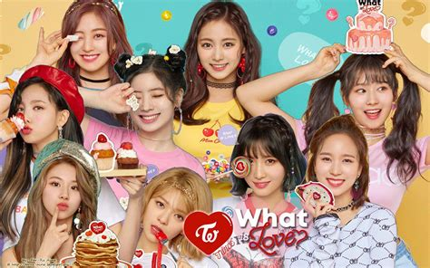 Twice's 'what Is Love?' Breaks Previous Record For A Girl