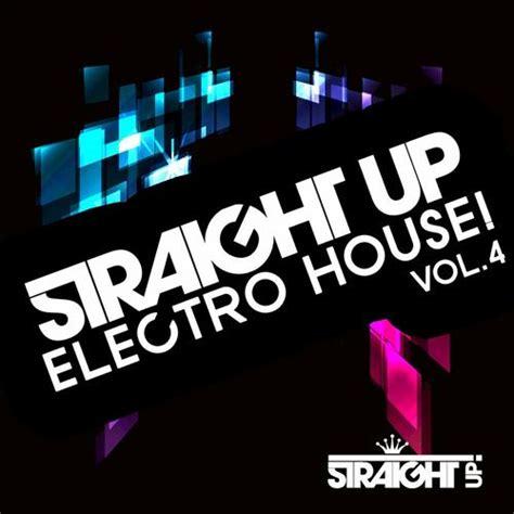 Straight Up!  Electronic Fresh