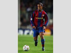 Ronaldinho Photos Photos Barcelona v Celtic UEFA