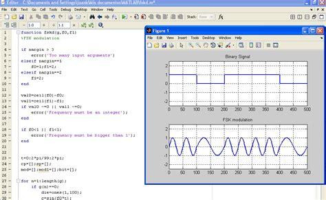 ceil of integer matlab souyi z modulacion fsk en matlab