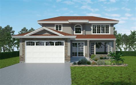 exterior house decor 3d exterior home house design services architizer