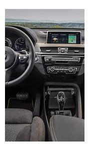 2018 BMW X2 xDrive20d M Sport X - Interior, Cockpit | HD ...