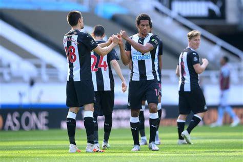 Full details as Newcastle United's Premier League fixtures ...